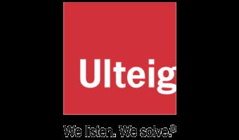 Ulteig. We listen. We solve.