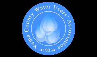 Yuma County Water Users' Association. 1903.